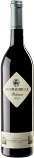 Marchesi di Barolo Barbaresco Serragrilli 2008 750ml